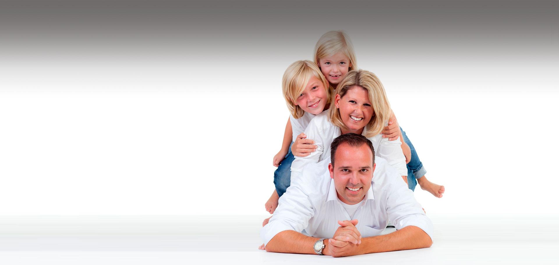 Une approche personnalisée et familiale